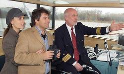 Flusskreuzfahrt mit Andy Borg