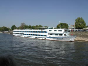 MS Rhine Princess
