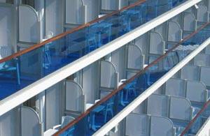 Balkone wie auf der Star Princess, Foto: Princess Cruises