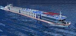 Twin Cruiser der Transocean Tours, Foto: Transocean