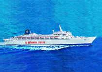 SS Oceanic
